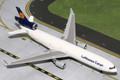 G2DLH487 Gemini 200 Lufthansa Cargo MD-11F Model Airplane