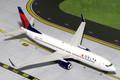 G2DAL511 Gemini 200 Delta Airlines B737-800(W) Model Airplane
