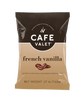 Café Valet French Vanilla Coffee