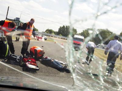 Investigación De Los Accidentes