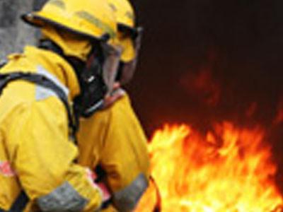 Seguridad Contra El Fuego: Atención - Información - Supervivencia