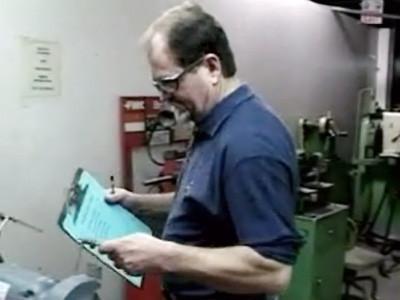 Tecnología Básica De Máquinas: Lineamientos Y Procedimientos De Seguridad