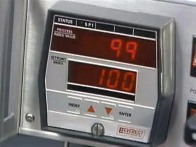 Equipos De Medición De Proceso (Pme) - Temperatura: Termòmetros Y Termopares