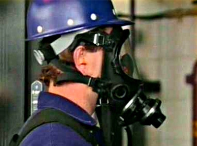 Clnet Protección Respiratoria