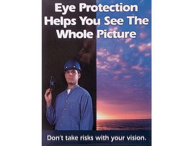 Protección De Los Ojos: Un Panorama Completo