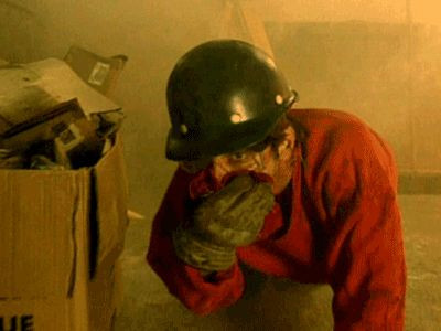 Seguridad Con El Fuego: No Hay Una Segunda Oportunidad Dvd