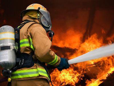 Protección Contra Incendios: Misión Posible