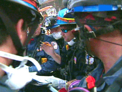 Sistema De Comando De Incidentes: Cuando El Deber Llama