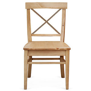 Camden Coastal Chair- English Pine