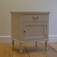 Madeline Nightstand with Door