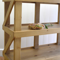 Modern Farmhouse Shelf