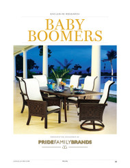 Spotlight on Baby Boomers - 2015