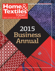 Home & Textiles Today 2015 Business Annual
