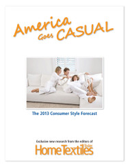 America Goes Casual: The 2013 Consumer Style Forecast