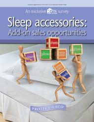 HTT Sleep Accessories: Add-on Sales Opportunities