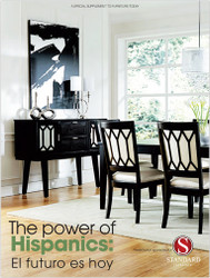 Furniture/Today's The Power of Hispanics: El futuro es hoy, 2014