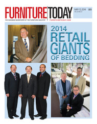 Furniture Today 2014 Retail Giants of Bedding