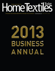 Home Textiles Today Business Annual for 2013