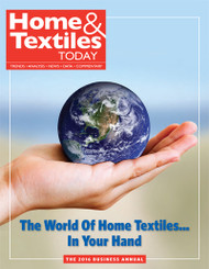 Home & Textiles Today 2016 Business Annual