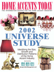 Home Accents Today 2002 Universe Study