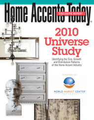 Home Accents Today 2010 Universe Study