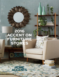 Home Accents Today's Accent on Furniture Stores Survey, 2016
