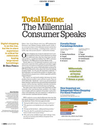 Total Home: The Millennial Consumer Speaks