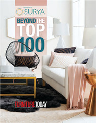Furniture Today's Beyond the Top 100, 2016