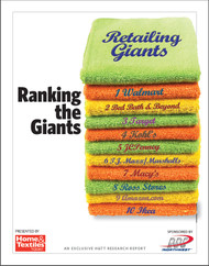 Home & Textiles Today 2016 Top 50 Retailing Giants