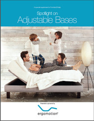 Furniture/Today's Consumer Views: Spotlight on Adjustable Bases, 2016