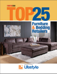 Furniture/Today's Top 25 Furniture and Bedding Retailers, 2016