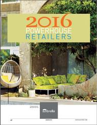 Casual Living's Powerhouse Retailers, 2016