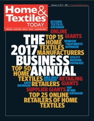 Home & Textiles Business Annual 2017