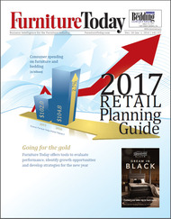 Furniture Today's 2017 Retail Planning Guide