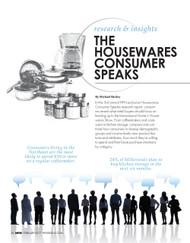 HFN The Housewares Consumer Speaks, 2017