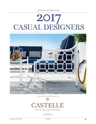 Casual Living 2017 Designers Report