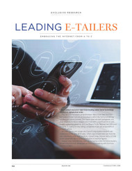 Casual Living Leading E-tailers report 2017