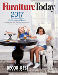 Furniture Today's 2017 Furniture Store Performance Report