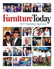 Furniture Today's Bedding Yearbook 2017