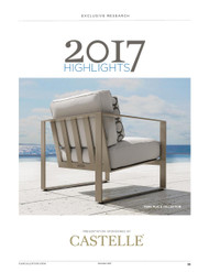 Casual Living's Research Highlights for 2017