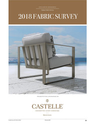 Casual Living's 2018 Fabric Survey