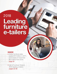 Furniture Today's Leading E-tailers for 2018