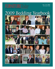 Furniture Today's Bedding Yearbook 2009