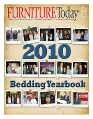 Furniture Today's Bedding Yearbook 2010