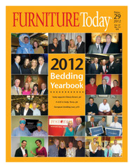 Furniture Today's Bedding Yearbook 2012