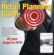 Furniture Today's 2019 Retail Planning Guide