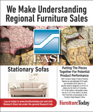 Stationary Sofas Product Potential Report, 2018