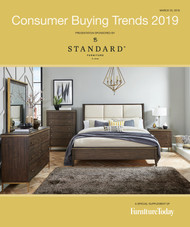 Furniture Today's 2019 Consumer Buying Trends Report