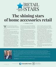 Home Accents Today 50 Retail Stars for 2019