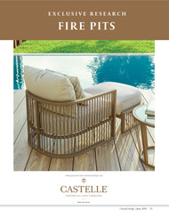 Casual Living's 2019 Consumer Fire Pits Study, Part. 2